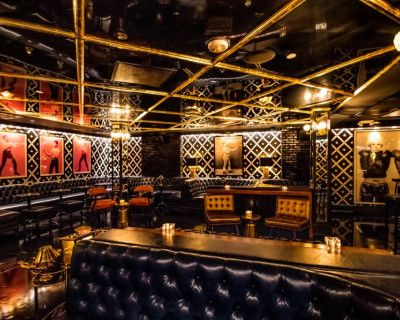Sophisticated, Stylish Studio54- inspired bar & dance club with light-up dance floor in Downtown LA, Los Angeles, CA