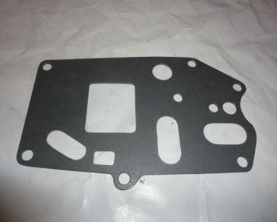 Omc 336308 Exhaust Gasket 86' Up 60-70 Hp 3 Cyl @@@check This Out@@@