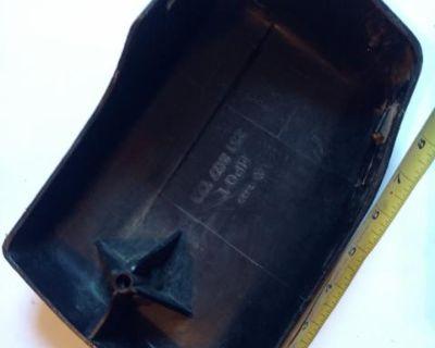 Bumper end cap Vanagon 251807123
