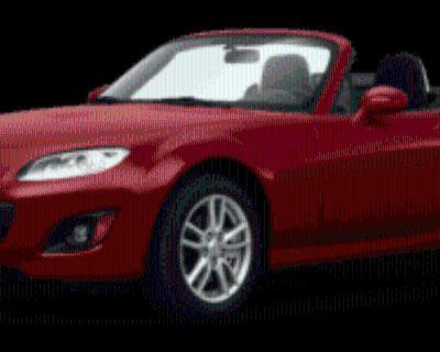 2009 Mazda MX-5 Miata Grand Touring