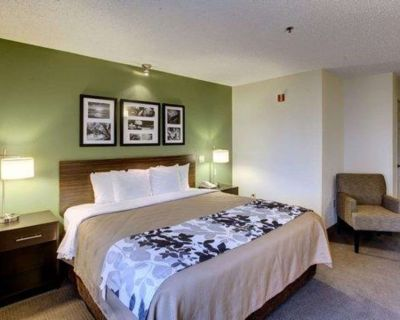 Sleep Inn Pasco Tri -Cities - Pasco