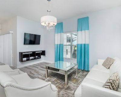 Luxury Townhome with Private Pool on Champions Gate Resort, Orlando Townhome 4982 - Champions Gate