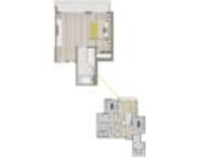 Concourse - Ascent Furnished Co-Living Master Suite C1C