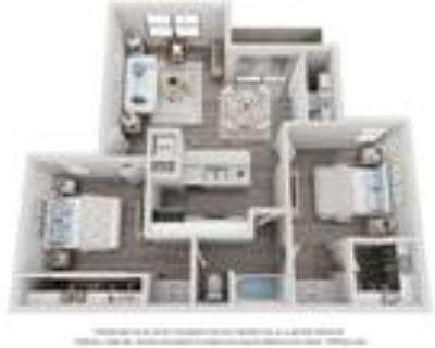 Citrus Apartments - Orchard - 2 Bedrooms
