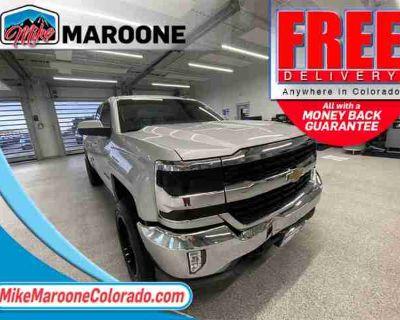 2016 Chevrolet Silverado 1500 LT LT1