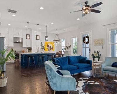 Westside Midtown Home with Artistic Charm, Atlanta, GA