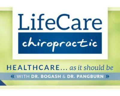 Lifecare Chiropractic: Best Chiropractic Care In Mesa