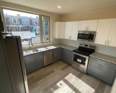 6047 Locust St, Philadelphia, PA 19139 2 Bedroom House