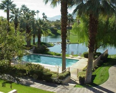 VV288 - Palm Valley CC - Next to Pool & Spa and PET FRIENDLY! - Palm Desert