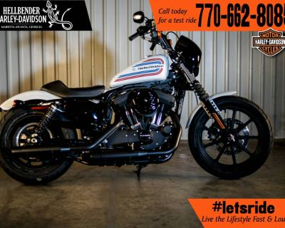2021 Harley-Davidson Iron 1200 Sportster Marietta, GA