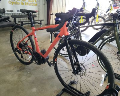 2021 Yamaha Wabash - Medium E-Bikes Hendersonville, NC