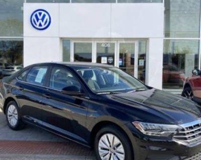 2019 Volkswagen Jetta S