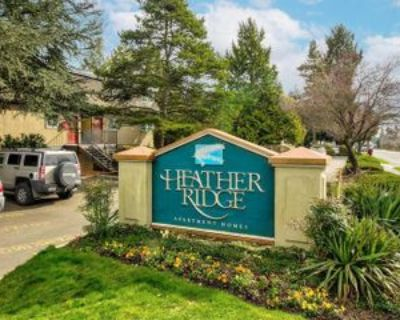 20407 68th Ave W #A102, Lynnwood, WA 98036 2 Bedroom Condo