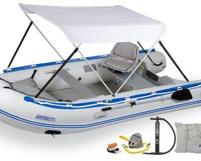 Sea Eagle Boat