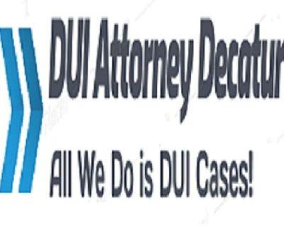 DUI Attorney Decatur
