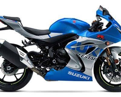2021 Suzuki GSX-R1000R 100th Anniversary Edition Supersport San Jose, CA