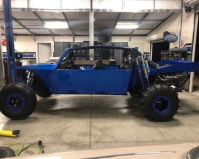 2014 BUGGY WORKS 5 SEATER