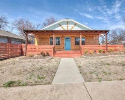 2001 Nw 11th St, Oklahoma City, OK 73106 4 Bedroom House