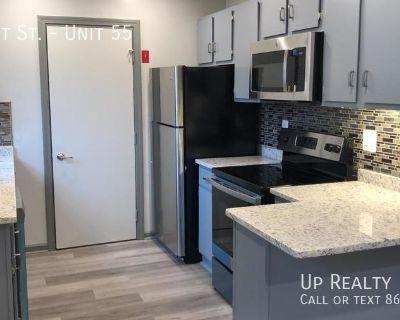 Apartment Rental - 94 West St.