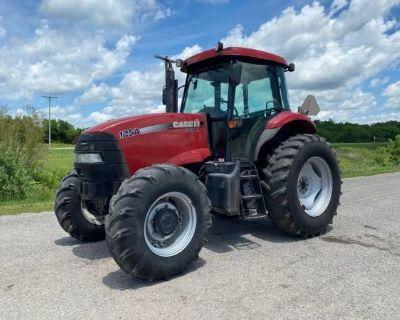 Case IH Farmall 125A 4x4 Tractor