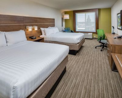 Holiday Inn Express and Suites Modesto, an IHG Hotel - Modesto