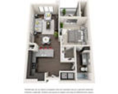 Palms Luxury Apartments - A1