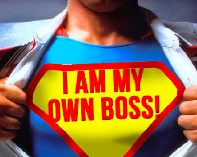 Be Your Own Boss!!! Funding up to $500k!!!