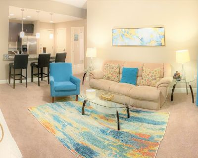 Midtown Quarters by Luxe One King Suite*Balcony - Home Park