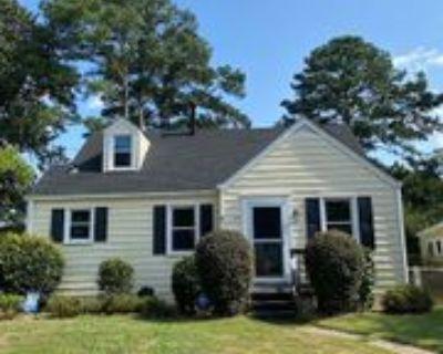 1300 Maplewood Ave, Norfolk, VA 23503 3 Bedroom Apartment