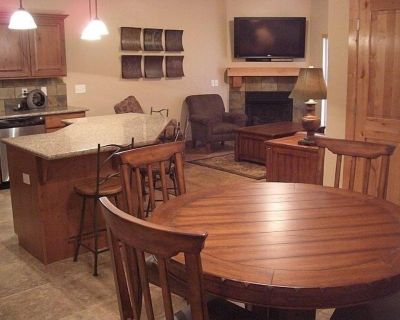 """AMAZING Property-50""""Plasma, 3@32""""Lcd's,*CENTRAL AIR*Wifi, HOT TUBS, Nintendo Wi - Bear Hollow Village"""