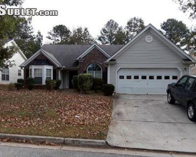 $600 1 single-family home in DeKalb County