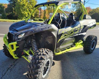 2021 Kawasaki Teryx KRX 1000 Trail Edition Utility Sport Ledgewood, NJ