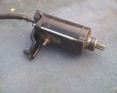 1998 Seadoo Bombadier Gsx 947 951limted Starter Motor Gsx Electric Starter Motor