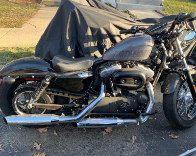 2015 Harley-Davidson FORTY-EIGHT XL1200X