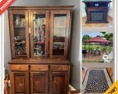 Stoughton Moving Online Auction - Sumner Street