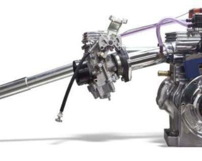 Nic Woods Racing 8.90 Motor