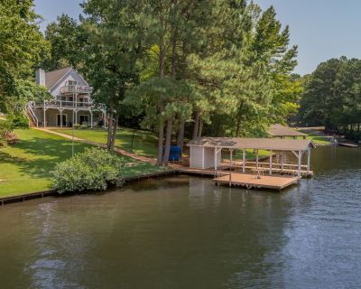 Beautiful Lake Front Property (2 night minimum visit) - Quail Ridge