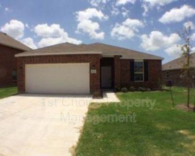 5821 Mirror Ridge Dr, Fort Worth, TX 76179 4 Bedroom House