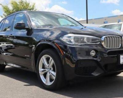 2014 BMW X5 50i