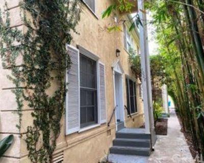 1009 9th St #2, Santa Monica, CA 90403 2 Bedroom Apartment