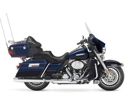2013 Harley-Davidson Electra Glide Ultra Limited Touring Marietta, GA