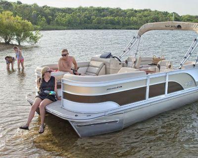 2022 SunCatcher SELECT 20 RC Pontoon Boats Kenner, LA