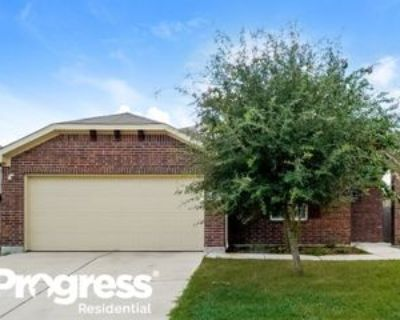 232 Strawberry Blonde Dr, Buda, TX 78610 4 Bedroom House