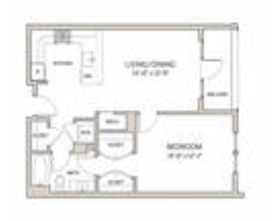 AVE King of Prussia - 1 Bed 1 Bath A5
