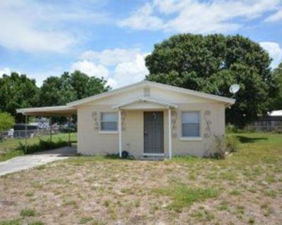 260 Harrison St, Crooked Lake Park, FL 33859 2 Bedroom House