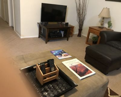 Gorgeous three-bedroom, fully furnished condo with pool, spa, laundry - Alta Mesa