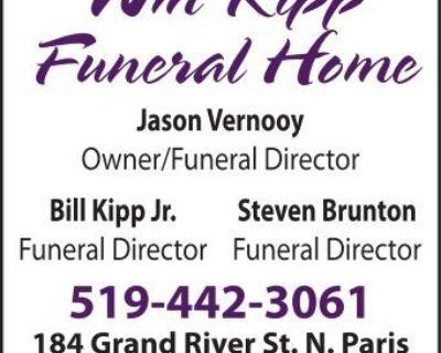 Wm Kipp Funeral Home Jason ...