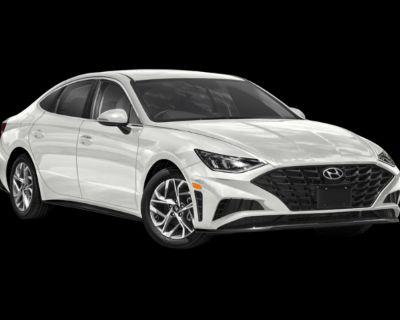 New 2021 Hyundai Sonata SEL FWD 4dr Car