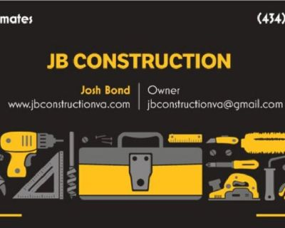 Serving all home improvements and repairs