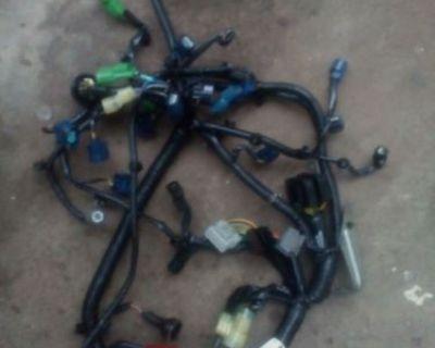 Honda Efi 75 Hp Wiring Harness